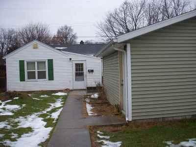 Rockford Single Family Home For Sale: 3129 Blackstone