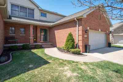 Winnebago County Condo/Townhouse For Sale: 15608 Bethany Court