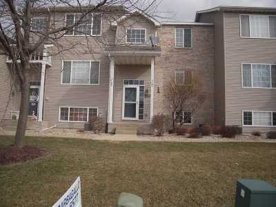 Belvidere Condo/Townhouse For Sale: 2309 Derby Close