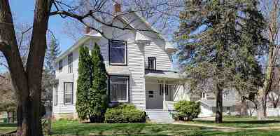 Ogle County Multi Family Home For Sale: 500 S 5th Street