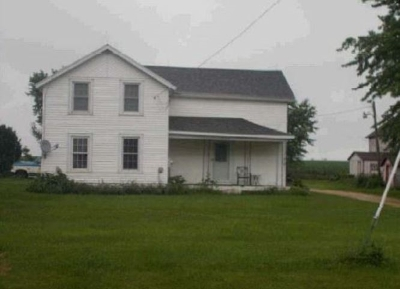 Stephenson County Single Family Home For Sale: 3725 S Browns Mill Road