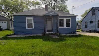 South Beloit Single Family Home For Sale: 229 S Hackett Street