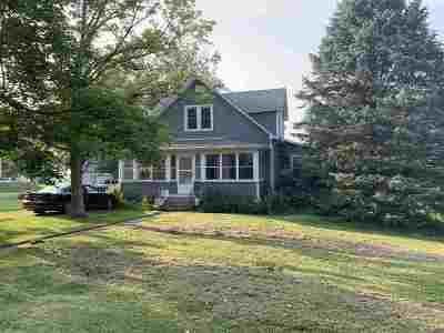 Stephenson County Single Family Home For Sale: 776 Church Street