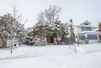 Rockford Single Family Home For Sale: 1718 Oxford Street