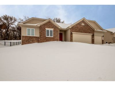 Rockton Single Family Home For Sale: 1170 Wake Forest Parkway