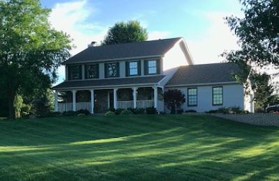 Belvidere Single Family Home For Sale: 1621 Kirby Court