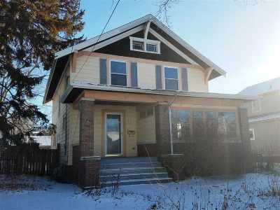 Single Family Home For Sale: 307 N London Avenue