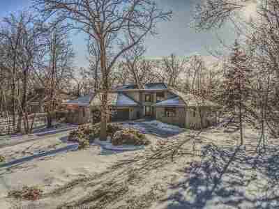 Roscoe Single Family Home For Sale: 11188 Walton Drive