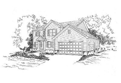 Boone County Single Family Home For Sale: 120 Dawson Creek Trail