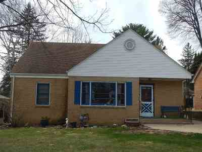 Rockford Single Family Home For Sale: 720 James Avenue