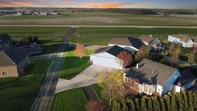 Boone County Single Family Home For Sale: 2705 Stearman Street
