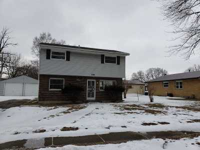 Rockford Single Family Home For Sale: 714 N Day Avenue