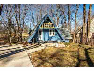 Stephenson County Single Family Home For Sale: 435 Lockwood Court
