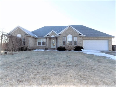 Roscoe Single Family Home For Sale: 6631 Tipperary Trail