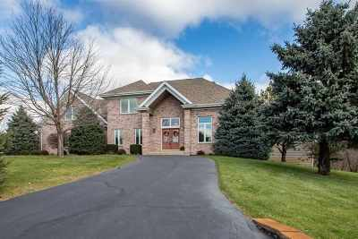 Boone County Single Family Home For Sale: 12683 Ashfield Road