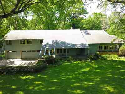 Boone County, Ogle County, Stephenson County, Winnebago County Single Family Home For Sale: 1372 Woodside Drive