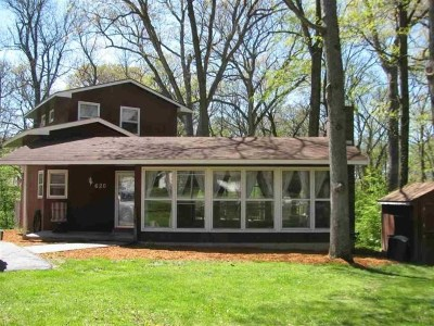 Stephenson County Single Family Home For Sale: 620 Lake Summerset