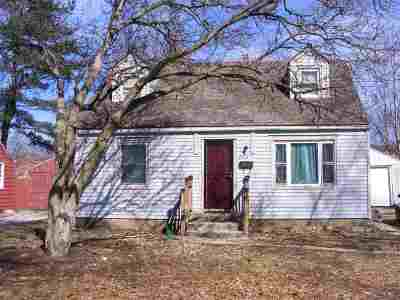 Winnebago County Single Family Home For Sale: 2511 Anderson Street