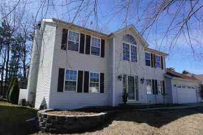Loves Park Single Family Home For Sale: 5939 Candover Road