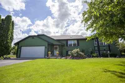 Poplar Grove Single Family Home For Sale: 513 Pembroke Road
