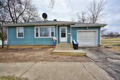 Rockford Single Family Home For Sale: 2416 Ashland Avenue