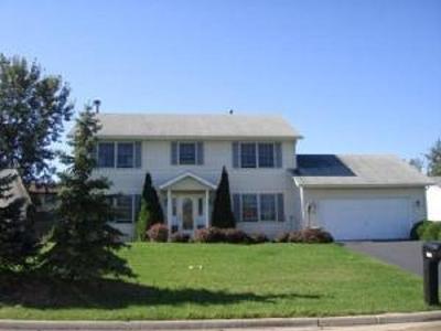 Loves Park Single Family Home For Sale: 6113 Nimtz Road