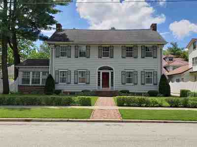Rockford Single Family Home For Sale: 116 Logan Street