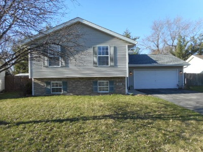 Machesney Park Single Family Home For Sale: 830 Needlepoint Drive