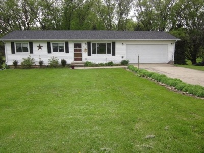 Stephenson County Single Family Home For Sale: 266 Londonderry