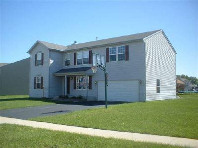 Belvidere Single Family Home For Sale: 2415 Huntington Dr