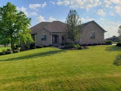 Stillman Valley Single Family Home For Sale: 6835 Baler Lane