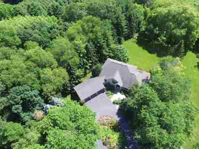 Belvidere Single Family Home For Sale: 11733 Glen Eagles Lane