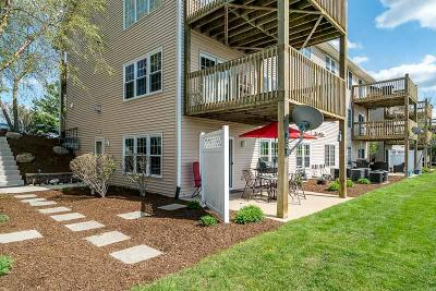 Loves Park Condo/Townhouse For Sale: 7270 N Alpine Road