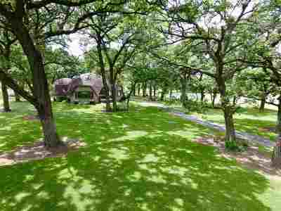 Monroe Center Single Family Home For Sale: 8392 Kilbuck Road