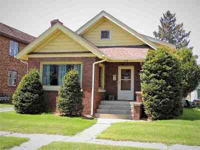 Rockford Single Family Home For Sale: 2316 Melrose Street