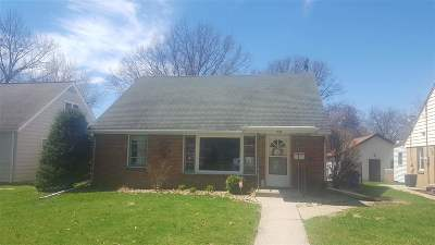 Winnebago County Single Family Home For Sale: 3536 Louise Street