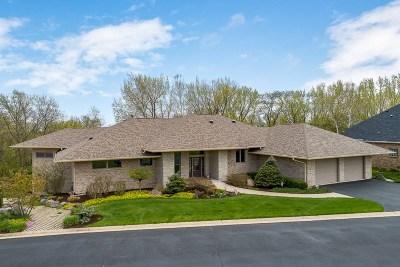 Cherry Valley Single Family Home For Sale: 515 Stone Ridge Lane