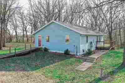 Poplar Grove Single Family Home For Sale: 19400 Route 76