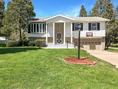 Stephenson County Single Family Home For Sale: 1908 Middlebury Road