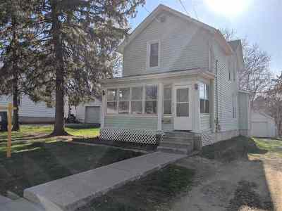 Freeport Single Family Home For Sale: 1624 S Highland Ave
