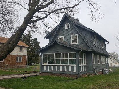 Rockford Single Family Home For Sale: 123 N Day Avenue