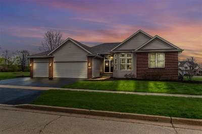 Boone County Single Family Home For Sale: 4366 Tufted Deer Court