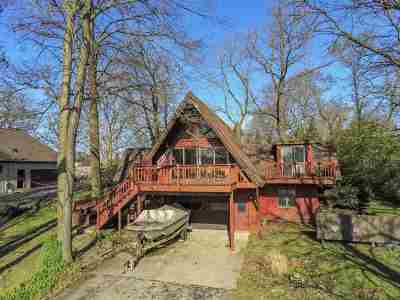 Stephenson County Single Family Home For Sale: 342 Cork Hill Court