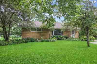 Freeport Single Family Home For Sale: 1531 W Lincoln Boulevard