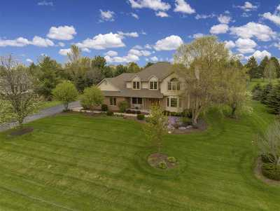 Belvidere Single Family Home For Sale: 9435 Ridgeview Rd.