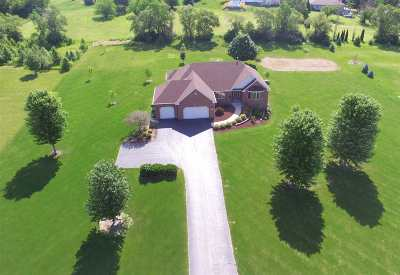 Boone County Single Family Home For Sale: 1860 Danielle Lane