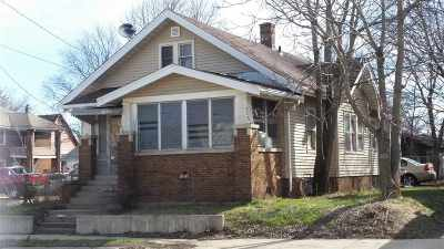 Rockford Single Family Home For Sale: 918 11th Street