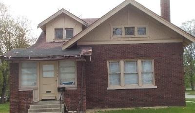 Rockford Single Family Home For Sale: 340 Oakwood