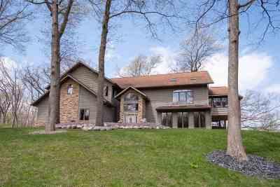 Ogle County Single Family Home For Sale: 905 Monongahela Drive