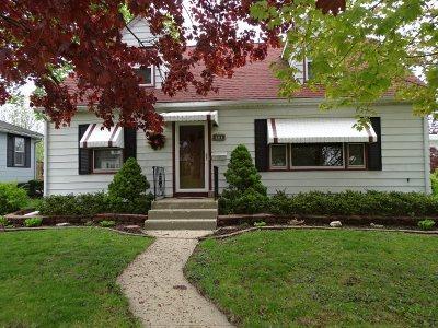 Freeport Single Family Home For Sale: 825 S Burchard Avenue